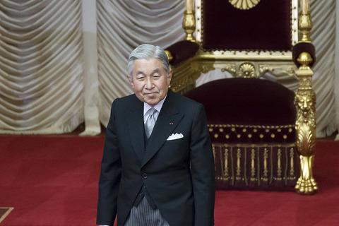 日本人って天皇陛下に臣従する以外で公共性を生み出せないだろ