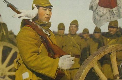 【閲覧注意】戦争中の不思議な怖い話「イギリスの将校の付き人みたいなことをしてた祖父」