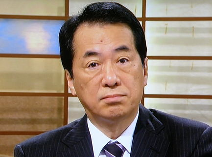 """菅直人さん記憶が消えてしまう「安倍総理は""""東日本大震災の時も""""超党派で対処せず…」←"""