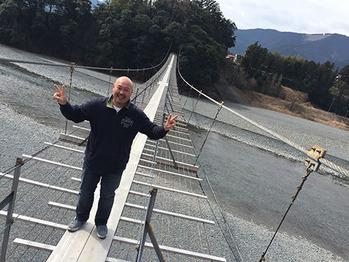 吊り橋07