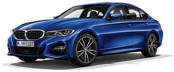 BMW 3シリーズ001