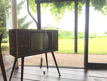 テレビ001
