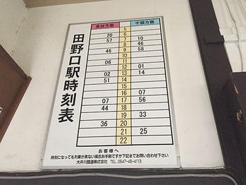 田野口05