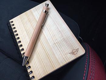 木製ノート001