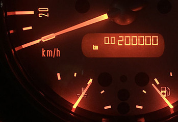 20万キロスマホ001