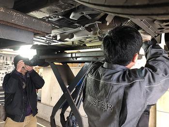 車検整備002