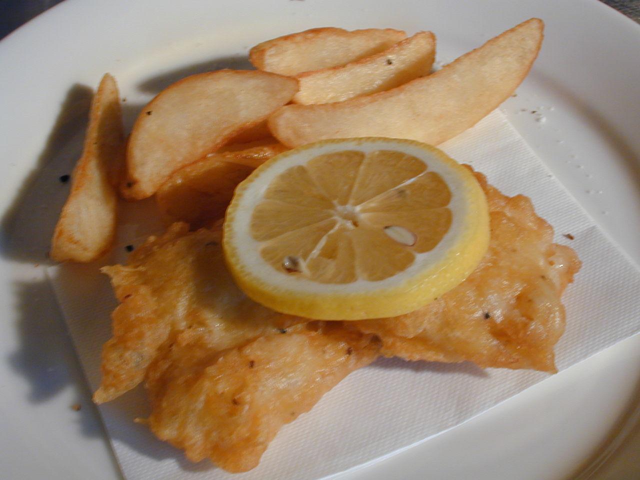 fish&tips