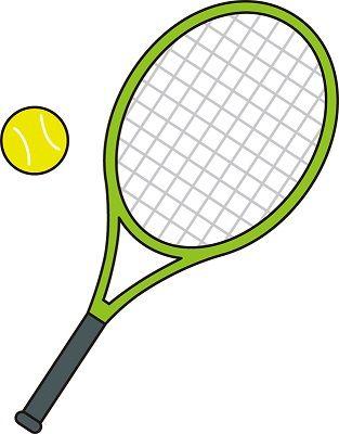 「テニス ラケット」の画像検索結果