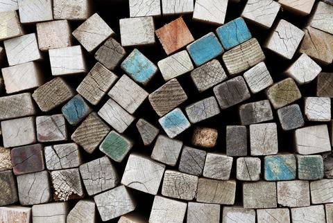 モザイク12b木材