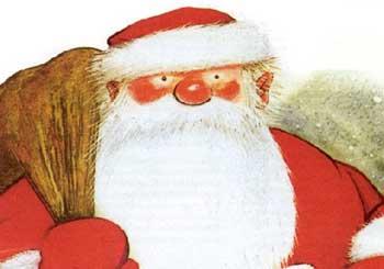 fathere christmas 1