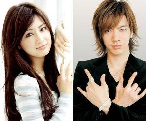 北川景子とDAIGOの熱愛報道。それほどの混乱もなく沈静してしまいましたね。