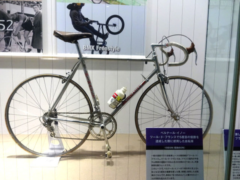 BICYCLEx071