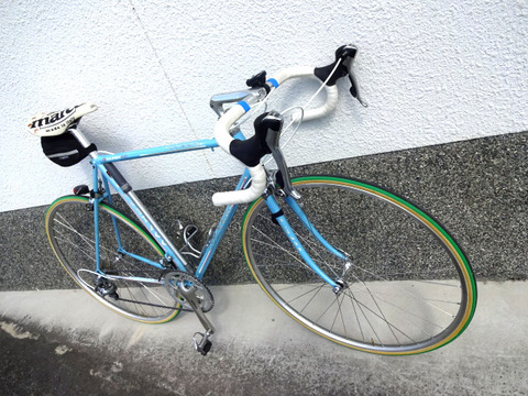 BICYCLEx076