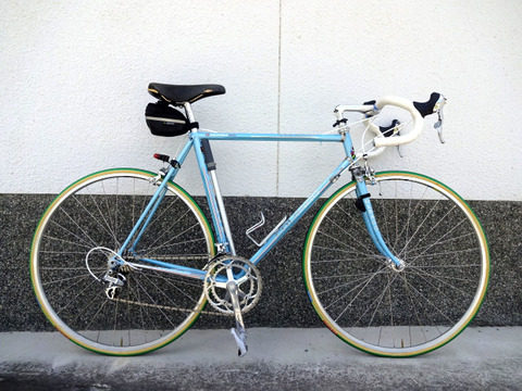 BICYCLEx053
