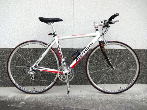 BICYCLEx072