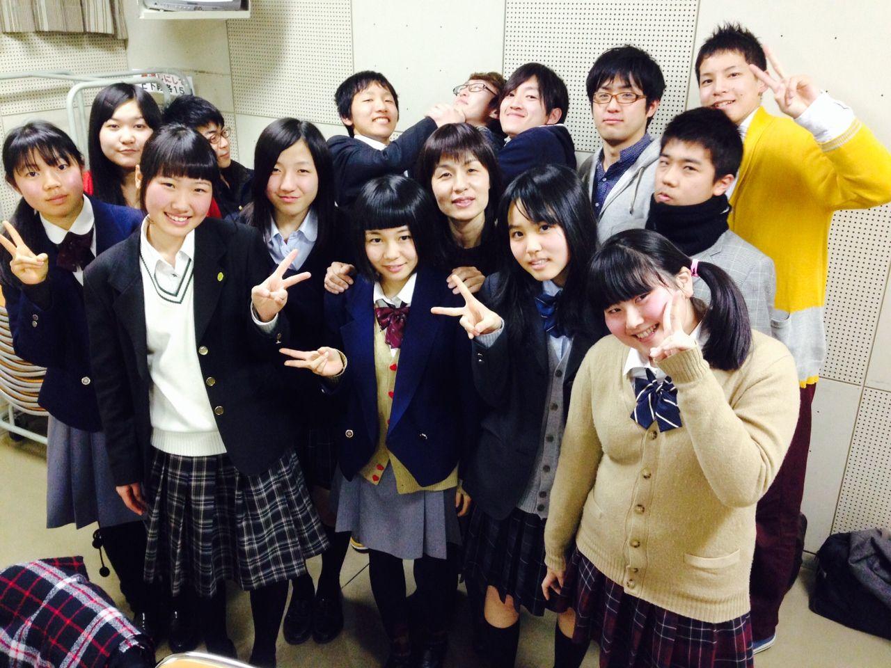 木曜高校生会2014.1.16 : YCC 高...