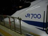 JR西日本700系