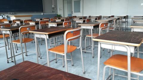 6・7階教室
