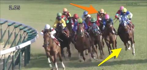 日経賞 2017 展望ーゴールドアクターなどの有力馬考察ー