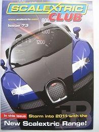 スロットカー 555