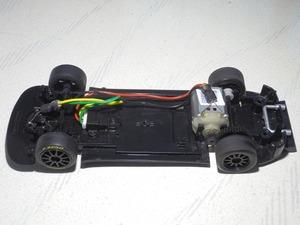 スロットカー1132