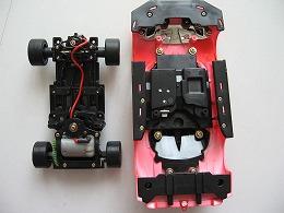 スロットカー 345