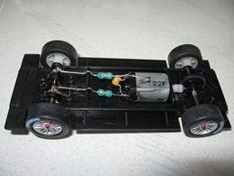 スロットカー 580