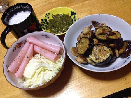 男料理かな