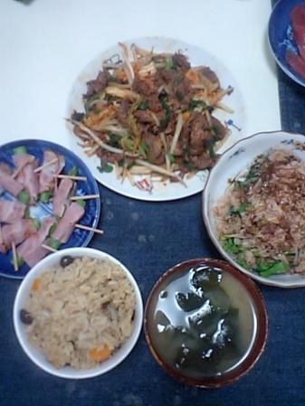 男料理16