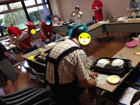 男の料理教室002