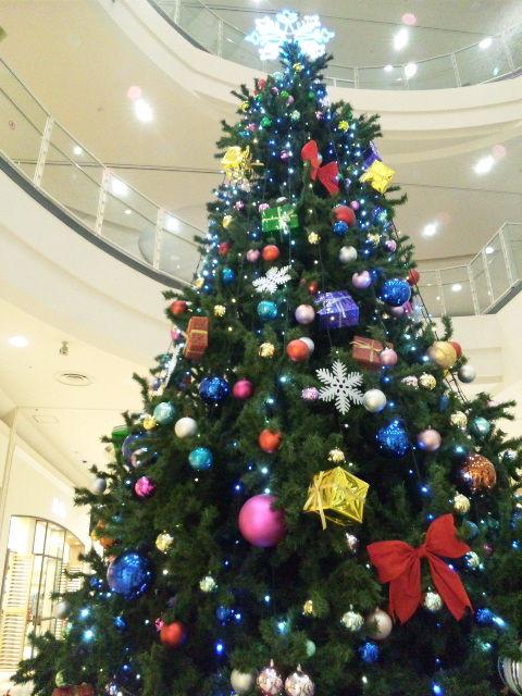 本格的なクリスマスシーズン☆
