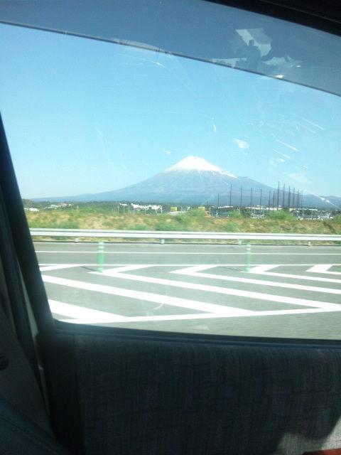 やっぱり富士山☆