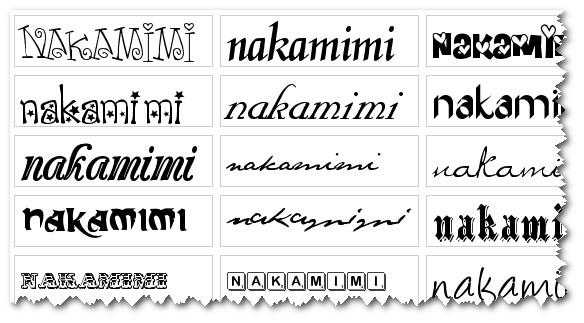 すべての講義 ローマ字表 パソコン : かっこいい、かわいい、素敵な ...