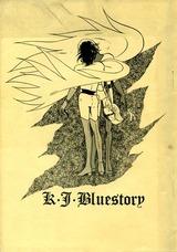 K_J_Bluestory  表紙