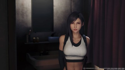 FINAL FANTASY VII REMAKE_20200412153343