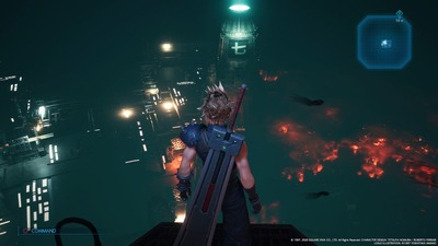 FINAL FANTASY VII REMAKE_20200427180223