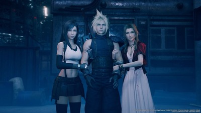 FINAL FANTASY VII REMAKE_20200418153441
