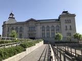 新潟市資料館
