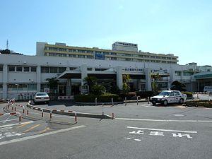 300px-Iwaki_kyoritsu_hospital