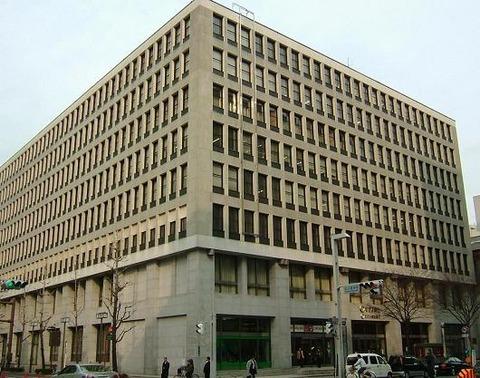 UFJ銀行本店