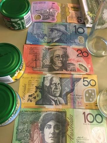 ドル オーストラリア