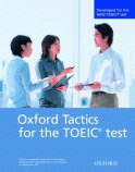 Oxford Tactics TOEIC