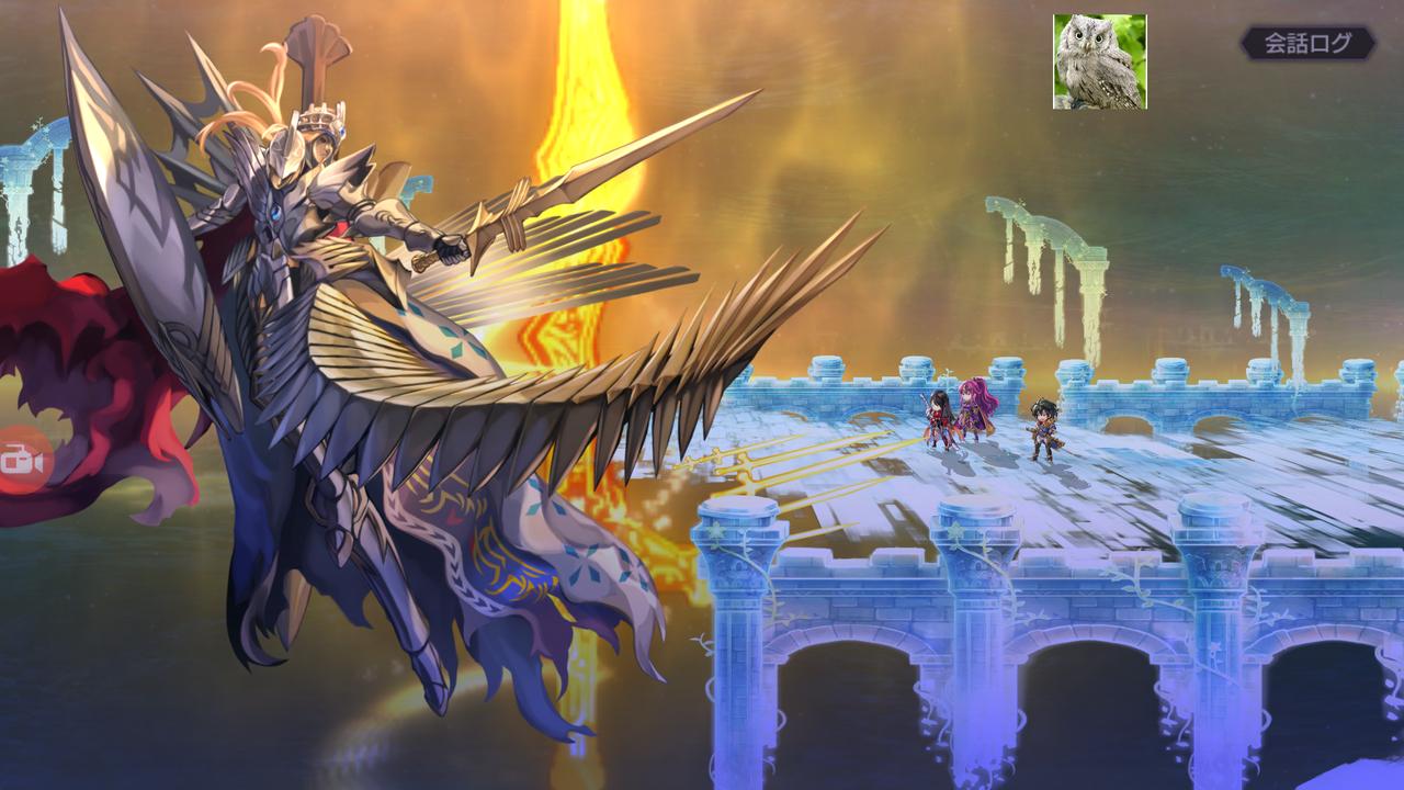 と 剣 の 騎士 の はじまり 祈り 魔 【アップデート告知】アナデンVer2.3.0 はじまりの騎士と祈りの魔剣|新情報のまとめ