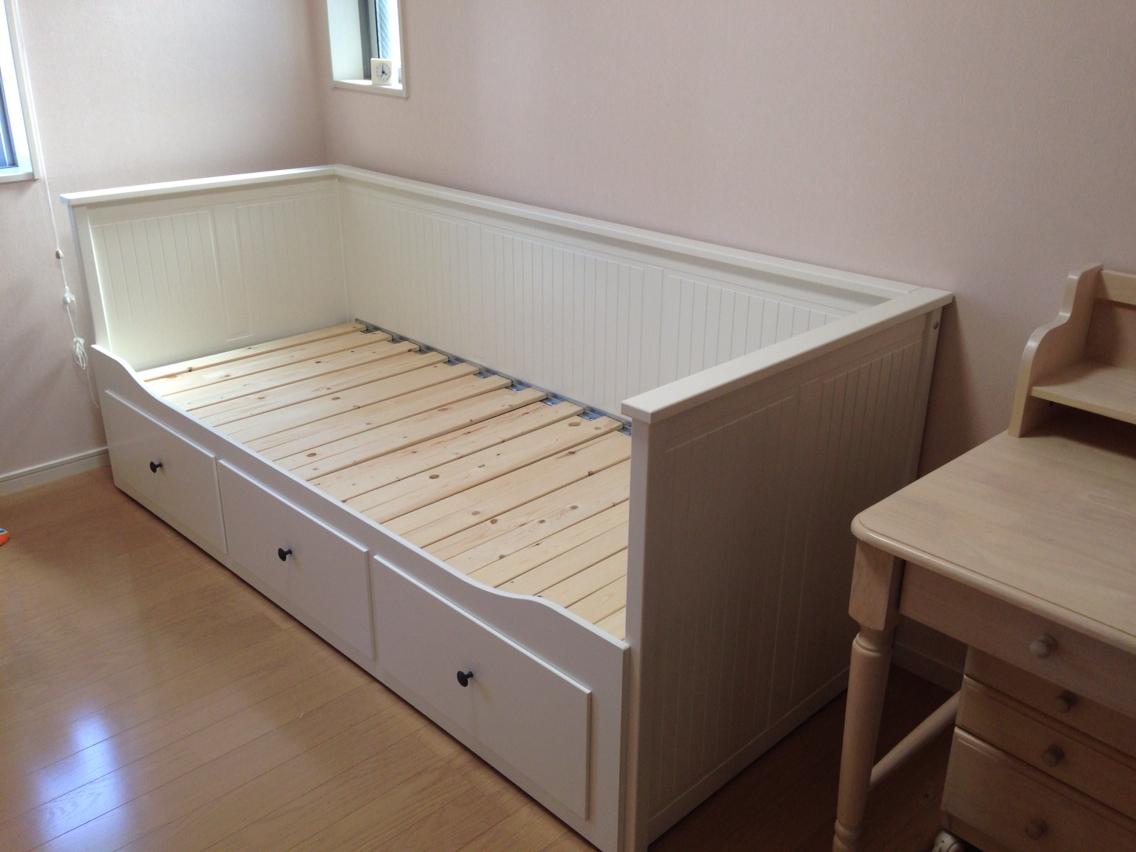 Ikea Cabinet Storage Bed