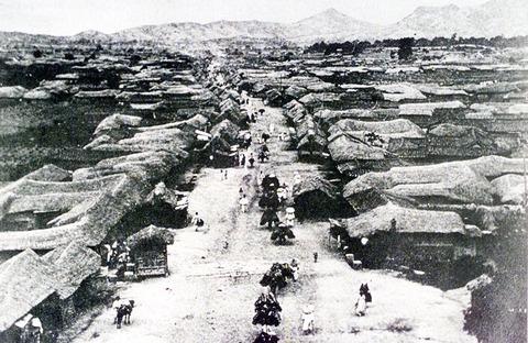 1880 Seoul