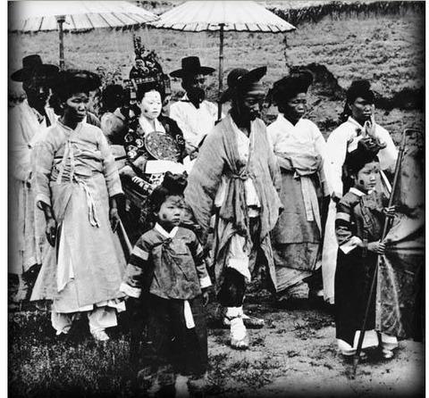 Korea's Yi dynasty