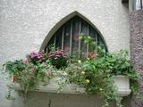 式場−窓。