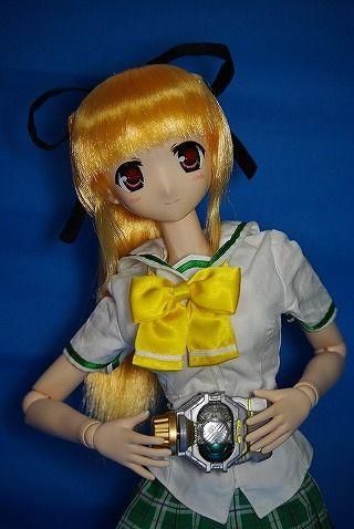 シンシア 制服12