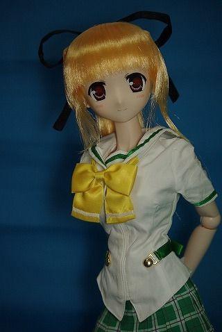 シンシア 制服02