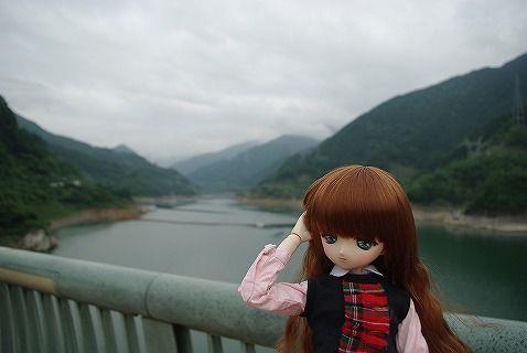 秩父と浦山ダム39